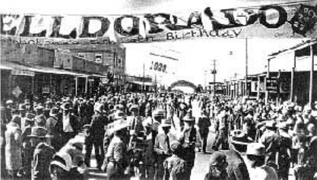 <b>Helldorado - 1929</b>