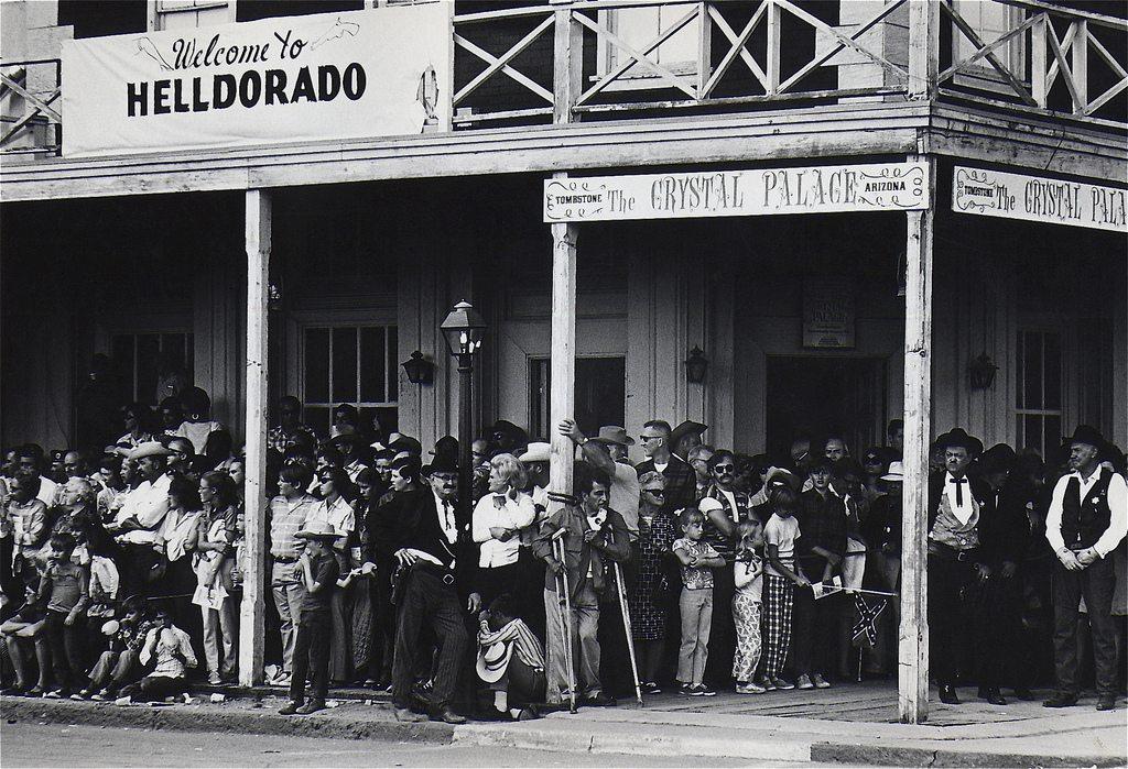 <b>Hellodorado - 1970</b>