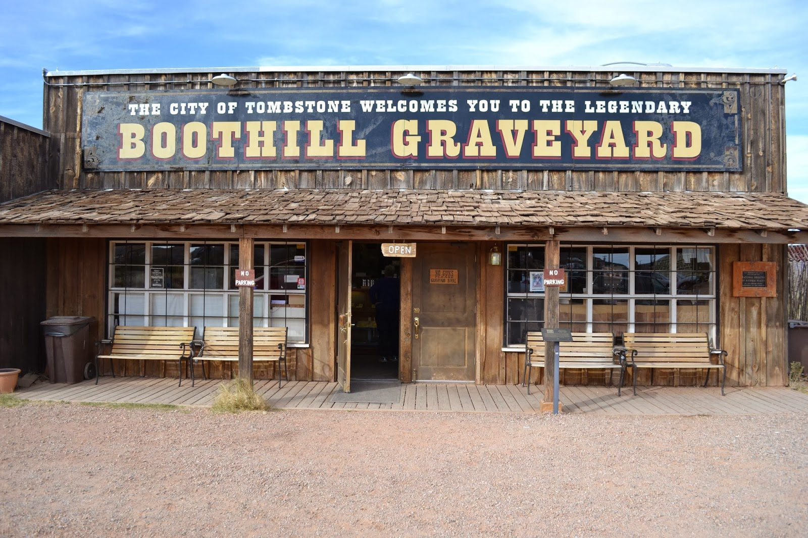 Tombstone, AZ 159