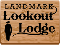 landmark lookout lodge