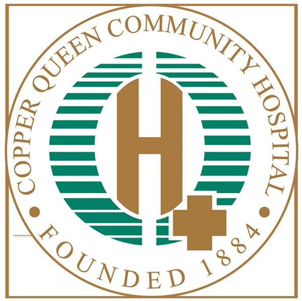 Copper Queen Community Hospital logo
