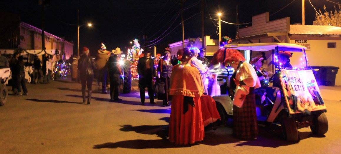 Nogales Az Christmas Parade 2020 Tombstone Light Parade   Tombstone Chamber of Commerce