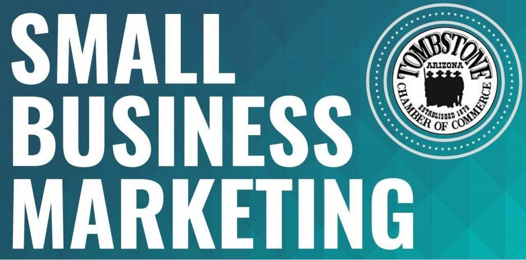 Small Business Marketing TCC