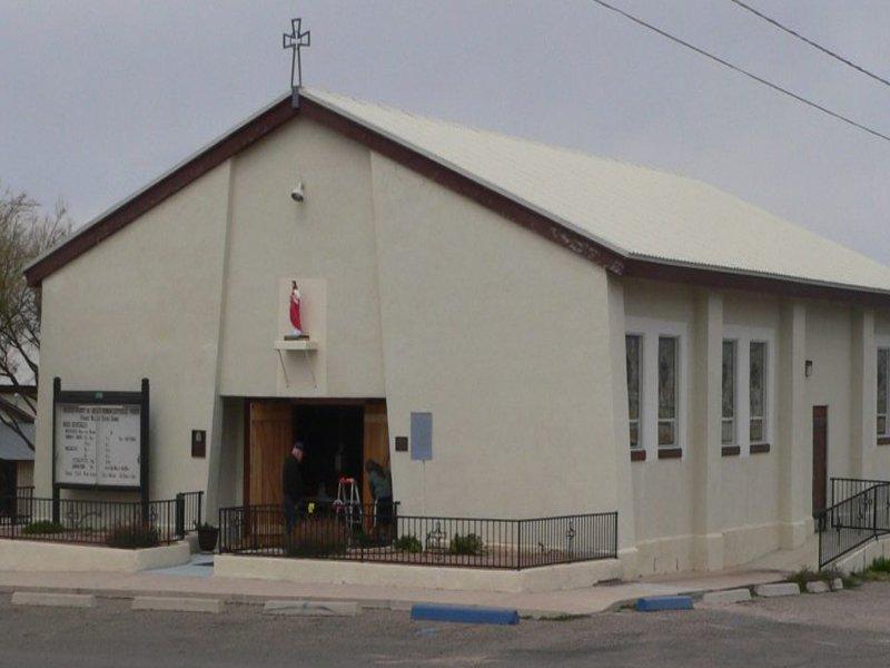 Sacred Heart of Jesus Catholic Church1